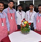 Hotel & Hospitality Management